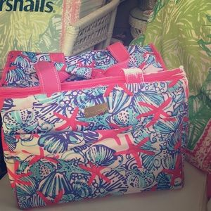Lilly Pulitzer Cooler